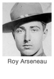 Roy Arseneau