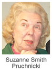 Suzanne (Smith) Pruchnicki
